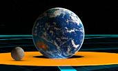 Die Erde - ein Wasserplanet