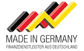 "Logo Design ""Made in Germany"""