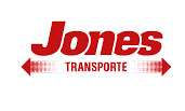 Logo JONES Transporte