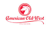 Logo American Old West