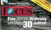Focus Cover Titel Klaus Hinzpeter Montage and Retusche
